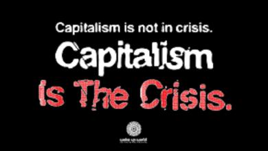 Photo of Kesalahan Mendasar Kapitalisme