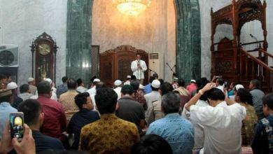 Photo of Masjid kok Diawasi, Ada Apa?