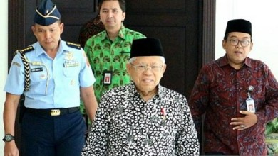 Photo of Wapres Kiai Ma'ruf: Pendirian Rumah Ibadah Harus Penuhi Syarat