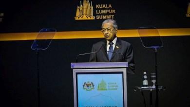 Photo of Sampaikan Pidato Pembukaan KL Summit 2019, Mahathir Prihatin Kondisi Umat Islam