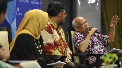 Photo of Azyumardi Ngaku Skeptis Pemberantasan Korupsi di Indonesia