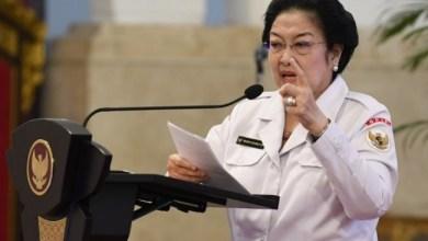 Photo of Bertanya Soal Khilafah, Megawati: Khalifahnya dari Mana?