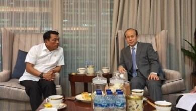 Photo of Moeldoko: Soal Uighur, Pemerintah Indonesia tak Ikut Campur