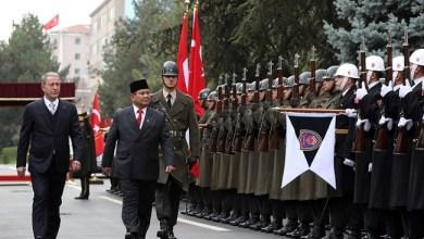 Photo of Survei : 95,3 Persen Genersi Z Kenal Menhan Prabowo Subianto