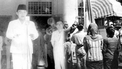 Photo of Nabi Saw Inspirator Kemerdekaan RI