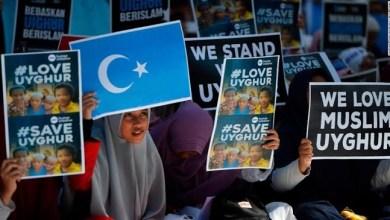 Photo of Uighur Memanggil, Dimana Al-Mu'tashim?