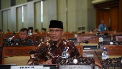 Photo of Dibanding Operasi Militer, Sukamta Tawarkan Tiga Pendekatan untuk Papua