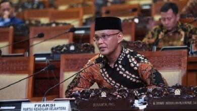 Photo of Sukamta: Masyarakat Dunia Harus Tolak 'Deal of the Century'