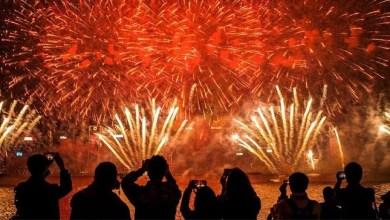 Photo of Euforia Tahun Baru, Hati-Hati Tasyabbuh