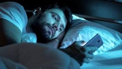 Photo of Mode Malam Ponsel Ternyata tak Membuat Cepat Tidur