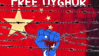 Photo of Jaringan Penggemar K-Pop Dunia di Balik Tagar #China _is_Terrorist