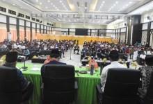Photo of Mukernas XII Berakhir, Wahdah Islamiyah Tetapkan Muktamar IV 2021 Digelar di Jakarta