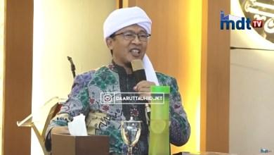 Photo of Aa Gym: Orang yang Sangat Beruntung itu Gubernur Jakarta Sekarang