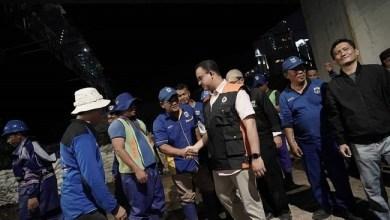 Photo of Penuhi Permintaan Wali Kota Bekasi, Anies: Kami tak Mau Berpikir Terkotak-kotak