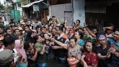 Photo of Anies Dicaci Maki, Lieus: Ujian untuk Pak Anies, Kalau Lulus Pantas Jadi Presiden
