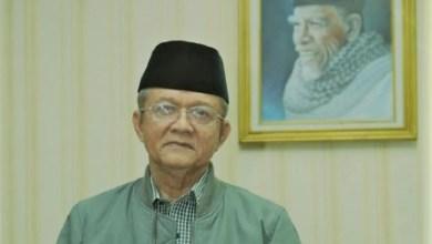 Photo of Buya Anwar Heran, Cendekiawan Sibuk Bicara Radikalisme tapi Lupa Sekulerisme-Liberalisme
