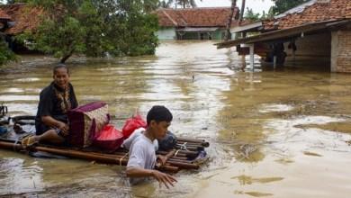 Photo of Data BNPB: 169 Titik Banjir, Jawa Barat Terbanyak