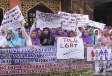 Photo of Jawab Komnas HAM soal Razia LGBT, Wali Kota Depok: Belum Ada Kebijakan Apapun