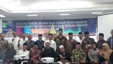 Photo of Kasus GKI Yasmin itu Pelanggaran Hukum, bukan Soal Toleransi
