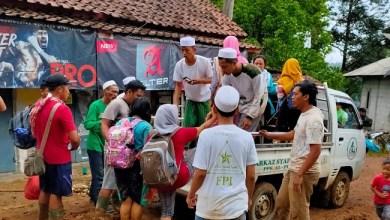 Photo of Banjir, Sebuah Momentum Persatuan