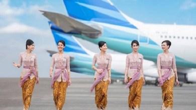 Photo of Erick Thohir: Masalah Garuda Dua Hal, Bisnis dan Wanita