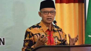 Photo of Ketum Muhammadiyah Koreksi Tuduhan Radikalisme ke Umat Islam