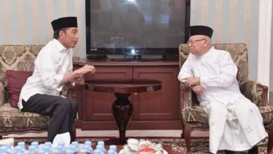 Photo of 100 Hari, Pemerintahan Jokowi-Makruf 'Berhasil'