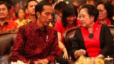 Photo of OTT KPK, Membongkar Perseteruan Jokowi vs Mega Jilid 2?