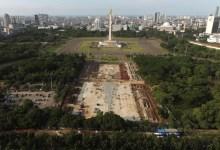 Photo of Kontraktor Proyek Revitalisasi Monas akan Somasi Politisi PSI