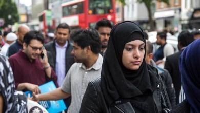 Photo of Populasi Muslim Inggris Tembus Tiga Juta Orang