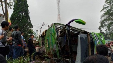 Photo of Diminta Ketua RW Urus Maulid Nabi, Kader Posyandu Selamat dari Kecelakaan Maut