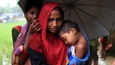 Photo of Ibu Hamil Rohingya Tewas Diserbu Militer Myanmar
