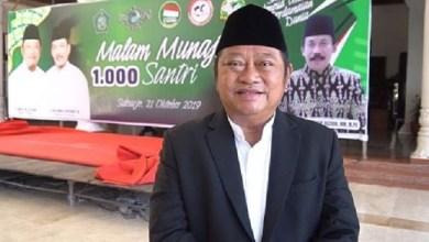 Photo of Bupati Sidoarjo Asal PKB Ditangkap KPK