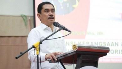 Photo of Kepala BNPT: Semua Perguruan Tinggi Bisa Terpapar Radikalisme