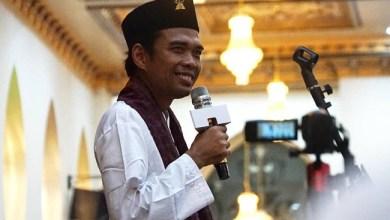 Photo of UAS: Tidak Salaman Saat Ada Wabah itu Sunnah