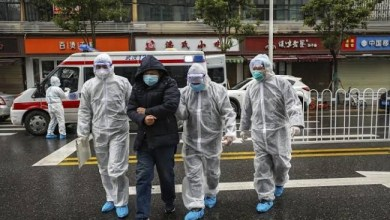 Photo of KBRI di Beijing Imbau Seluruh WNI Tinggalkan China
