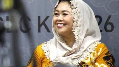 Photo of Ditunjuk Jadi Komisaris Independen, Yenny: Garuda Harus Dikuatkan