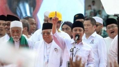 Photo of Dipanggil Penyidik Polrestabes Surabaya, Yusuf Mansur: Siap Hadir, Silaturahim Sekalian Ceramah Zuhur