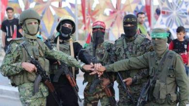 Photo of Pejuang Palestina: Setiap Agresi Israel akan Kami Balas