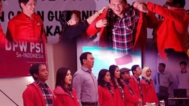 Photo of PSI: Dikritik Ahok, Dipuji Mati-matian Ade Armando