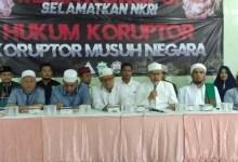 Photo of FPI-PA 212-GNPF Ulama Ajak Korban Asuransi Jiwasraya dan Asabri Ikut Aksi  21 Februari