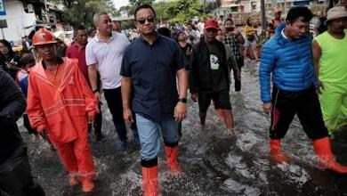 Photo of Banjir Melanda, Anies: Anda yang Berdiskusi Sebabnya, Saya Bekerja Menuntaskan Dampaknya