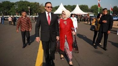 Photo of Survei: Anies Calon Presiden Terkuat dari Para Kepala Daerah