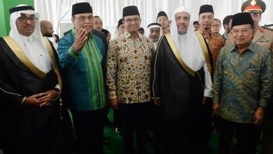 Photo of Museum Rasulullah Saw Dibangun di Jakarta, Anies: Jadi Keberkahan Tersendiri