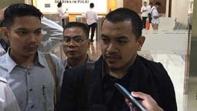 Photo of FPI Laporkan Boedi Djarot Atas Penghinaan terhadap Habib Rizieq Syihab
