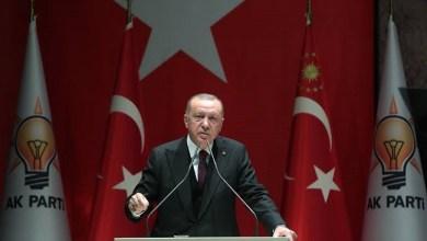Photo of Arab Dukung 'Kesepakatan Abad Ini', Erdogan: Pengkhianatan terhadap Yerusalem