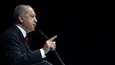 Photo of Turki ke Rusia: Jangan Halangi Jalan Kami, Lawan Kami Bukan Anda tapi Rezim Suriah!