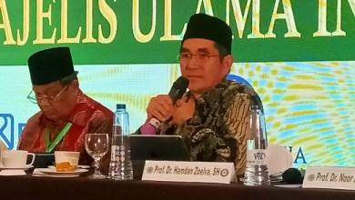 Photo of Hamdan Zoelva: Hukum Islam Tak Akan Pernah Bertentangan dengan Pancasila