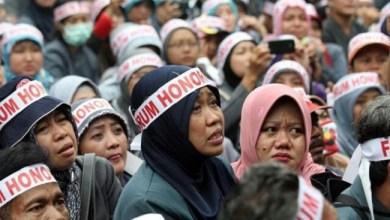 Photo of Nasib Getir Tenaga Honorer, Siapa Peduli?
