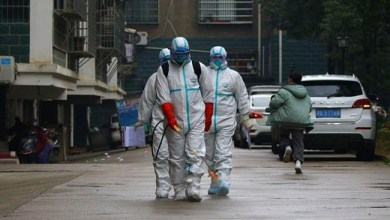 Photo of Update Virus Corona: Di Hubei 699 Orang Meninggal, Terinfeksi 24.953 Kasus
